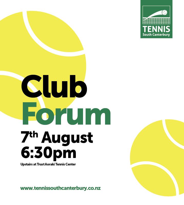 Club Forum