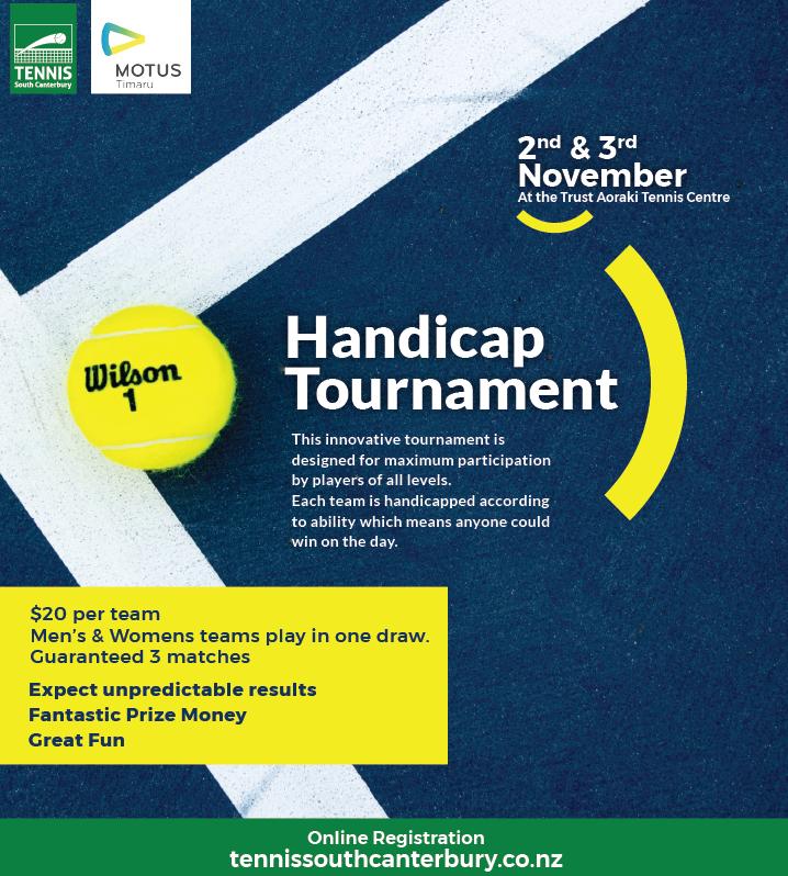 TSC-Handicap Tournament-FB Post