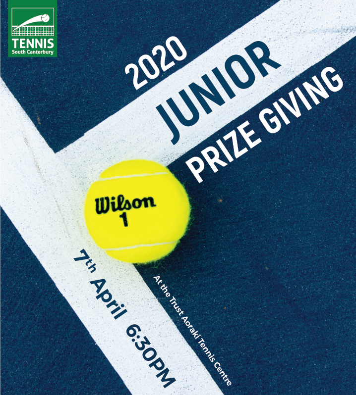 Junior prize Giving 2020 FB Post